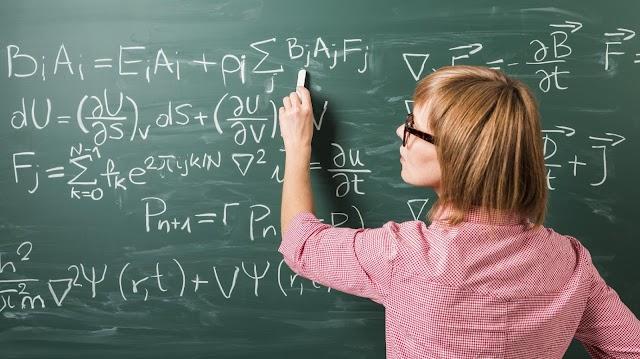 5 bases matemáticas fundamentales