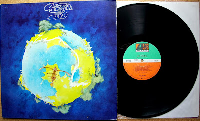 Yes Fragile 1971