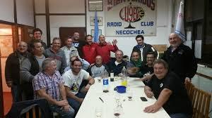 radio club necochea comision directiva
