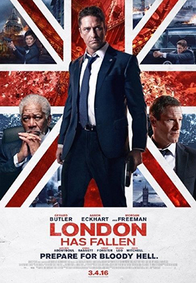 Download London Has Fallen