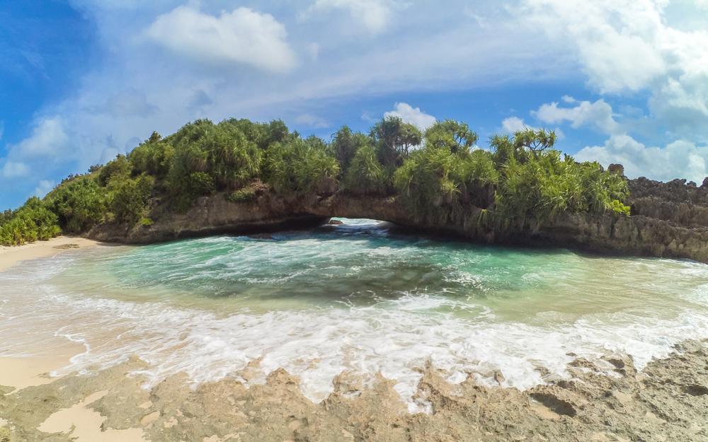 destinasi wisata pacitan Destinasi Wisata Pacitan Yang Wajib Anda Kunjungi