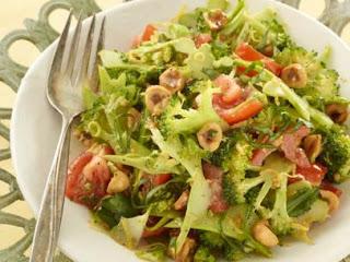 Chế độ ăn giảm cân nhanh bằng cách sử dụng rau củ quả