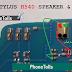 LG G-4 Stylus H-540 Mic Problem Jumper