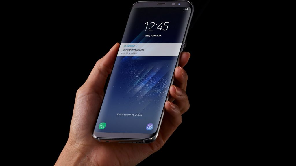 Samsung Galaxy S9/S9+ rumored RAM and storage configurations