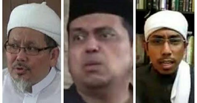 Kalau Tashrif Saja Tak Bisa, Bagaimana Bisa Memahami Topik Berat Seperti Jihad, Kafir Dll? Belajarlah Sebelum Ditokohkan!