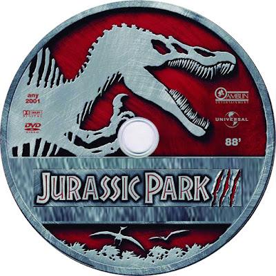Juràssic Park III - [2001]