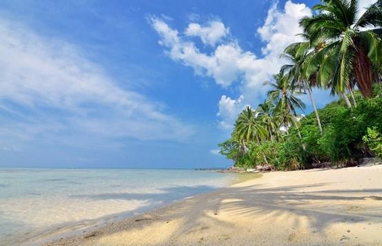 Keindahan Pulau Karimunjawa