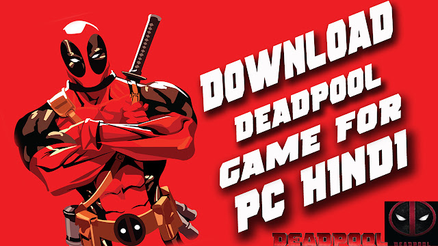 Deadpool game pc requirements