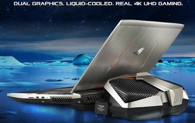 ROG GX800