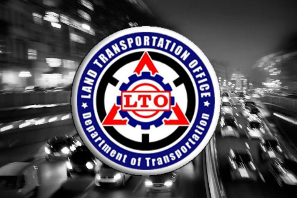 LTO Mandates Uniform Temporary Plates | Philippine Car News