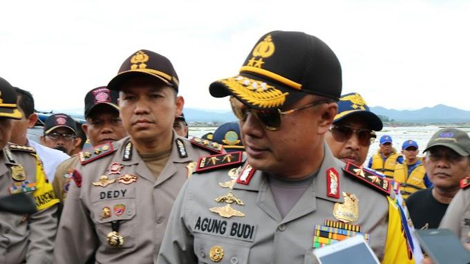 Berdasar Pemeriksaan Kapolda Jabar yang Dibakar Itu Bendera HTI
