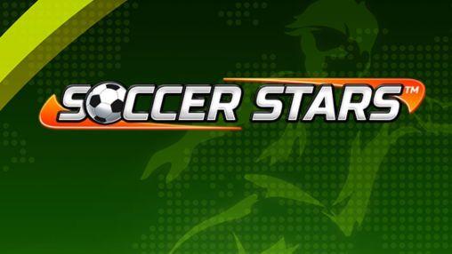 نتيجة بحث الصور عن تحميل لعبة سوكر ستارز Soccer stars مهكرة برابط مباشر