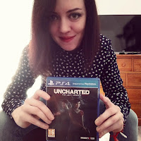 Uncharted lost legacy jeu