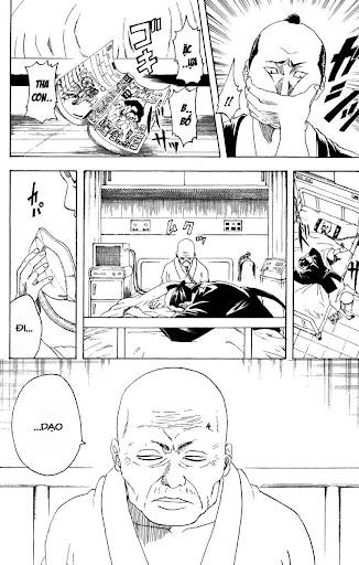 Gintama Chap 208 page 4 - Truyentranhaz.net