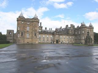 Holyrood Palace. Holyrood. Royal Mile. Edimburgo. Edinburgh. Dùn Èideann. Édimbourg. Escocia. Scotland. Alba. Écosse. Palacio