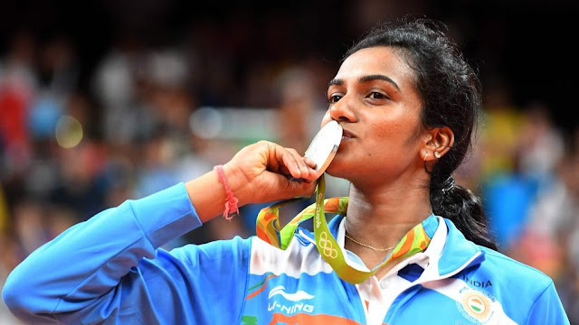 Pusarla Venkata Sindhu Wiki, Height, Weight, Age, Husband, Family and Biography:
