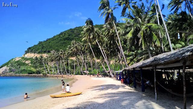 20 bãi biển hoang sơ của Việt Nam không thể không đi