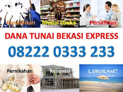 Dana Tunai Di Bekasi, Dana Tunai Di Bekasi Express, Dana Tunai Di Bekasi Square