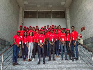 Uba youth empowerment