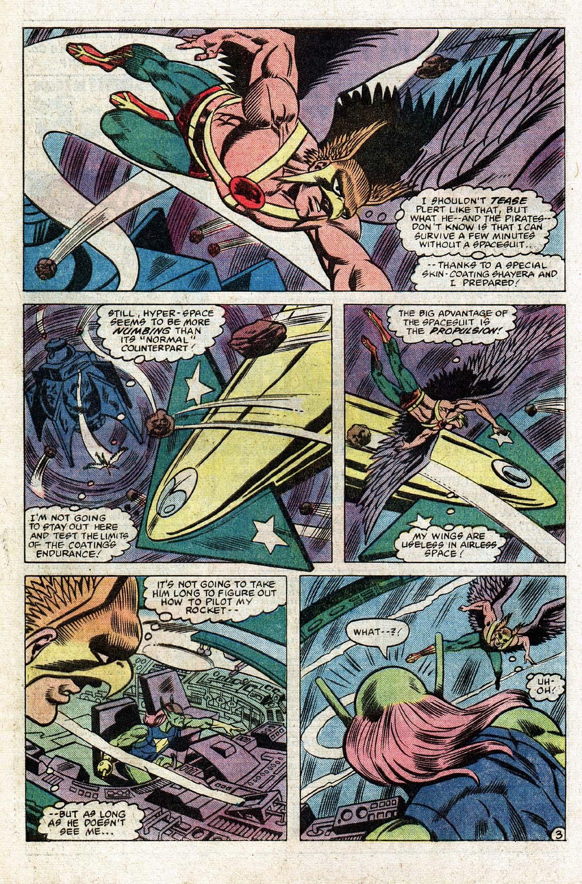 Read online World's Finest Comics comic -  Issue #281 - 28