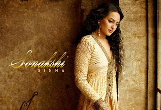 Sonakshi Sinha In Ads