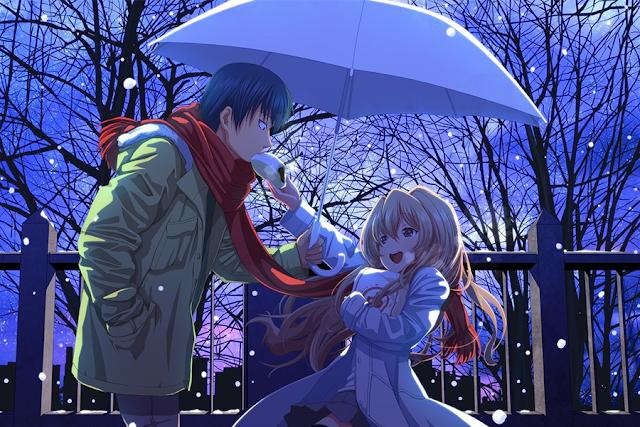 10 animes para você que gosta de mel #Shoujo