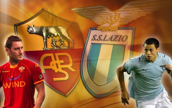 Assistir Roma x Lazio AO VIVO grátis Online - Copa da Itália - 04/04/2017