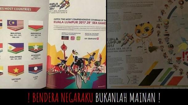 Insiden Bendera Indonesia Terbalik, Puluhan Situs Malaysia Kena Hack.. Kata Pengamat Keamanan: Strategi Internet Marketing Lama