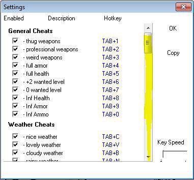 gta vc ultimate trainer setup free download