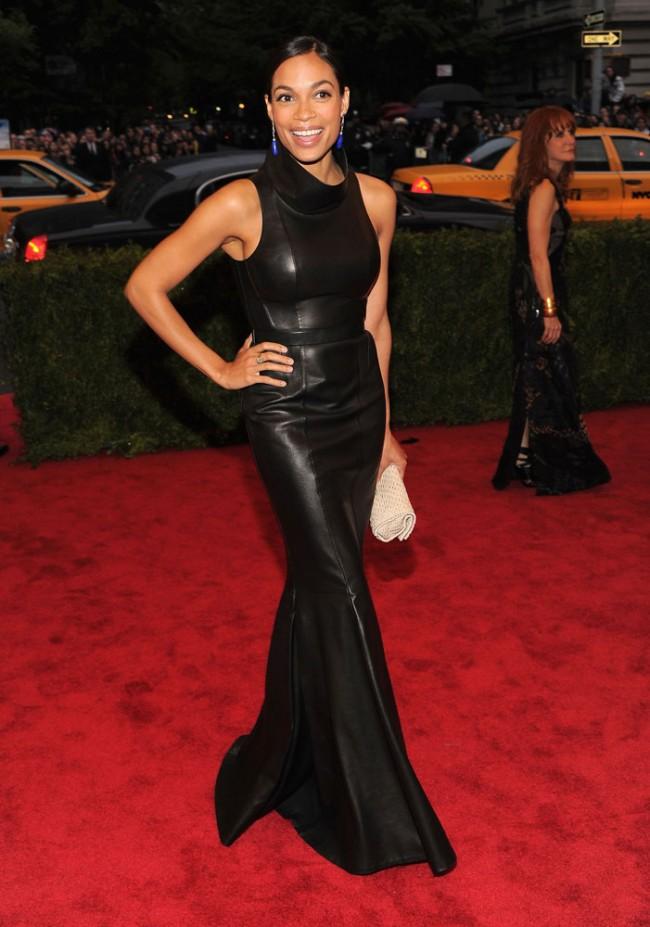 Hadascha S Runway Met Gala 2012 The Fashion Oscars
