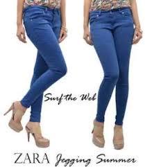 Model Jeans Zara