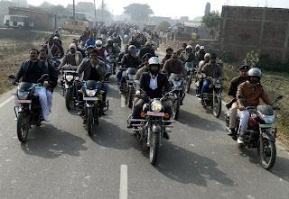 mdhubani-dm-ride-for-human-chain