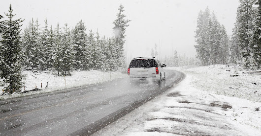 How Bad Is Road Salt For Your Car?
