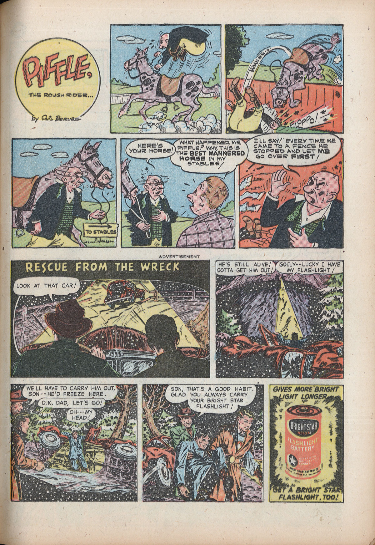 Read online World's Finest Comics comic -  Issue #32 - 37