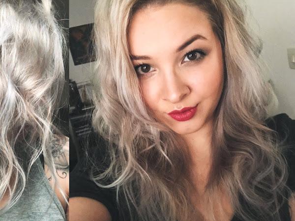 Blond polaire, 1 an après