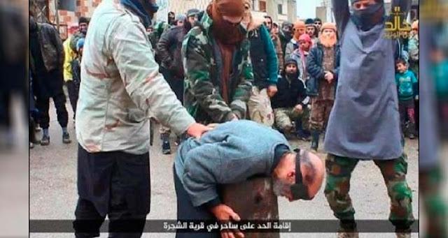 A guerra contra o terror tem se intensificado na região – Reprodução