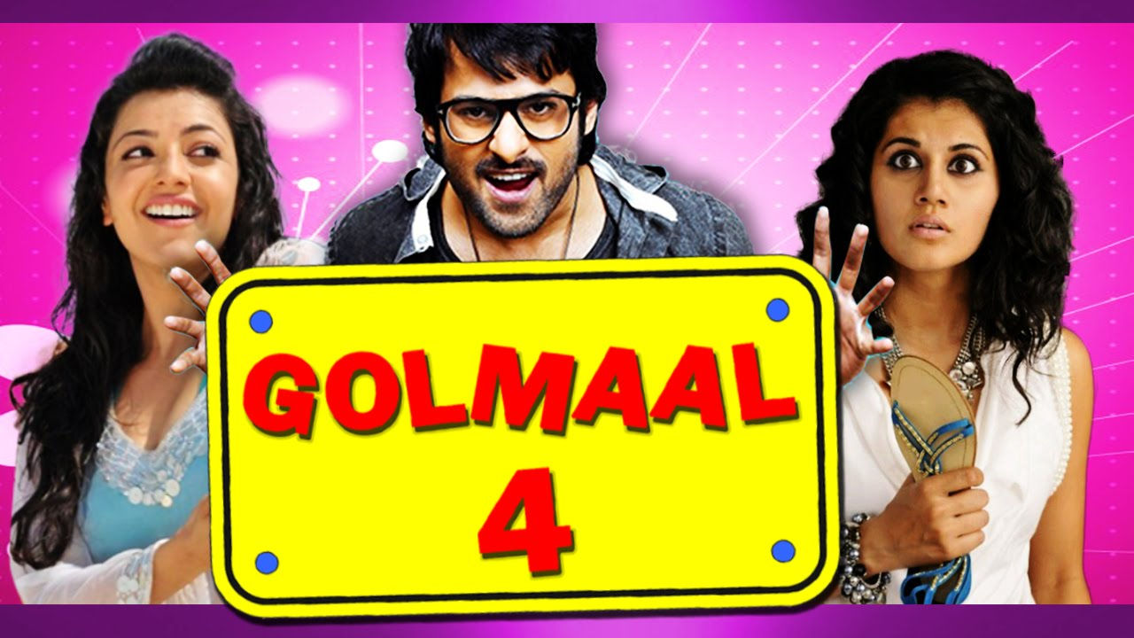 sadffd - Golmaal 4 (2016) Full Hindi Dubbed Movie HDRip 550MB Download