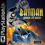 Batman - Gotham City Racer