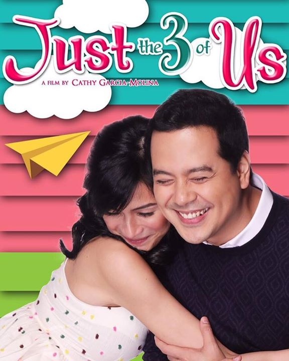 Just The 3 (Three) Of Us (2016) full movie