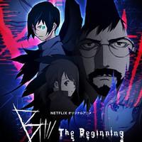 جميع حلقات انمي B: The Beginning مترجم عدة روابط