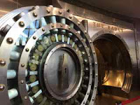 Photo of the Vault