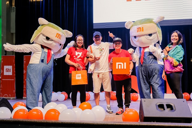 Xiaomi Fan Meet Up