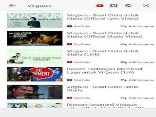 Cara Menonton Video Youtube Dilatar Belakang Sambil Membuka Aplikasi Lain