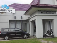 PT Asuransi Jiwasraya (Persero) - Recruitment For Junior Staff, Staff, Officer Jiwasraya February 2016