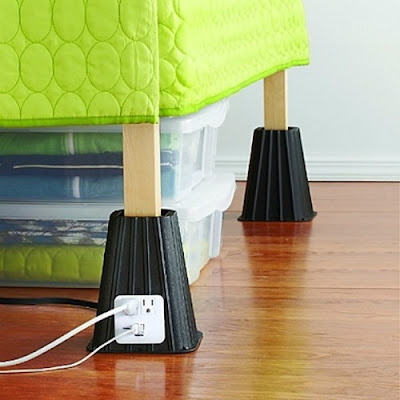 Dorm Hacks for New College Students
