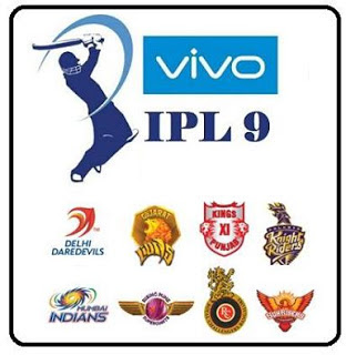 VIVO IPL9 Cricket 2017 PC Game Free Download For PC