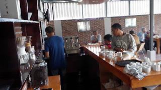 TIPS DAN TRIK UNTUK MEMBUKA CAFE KOPI