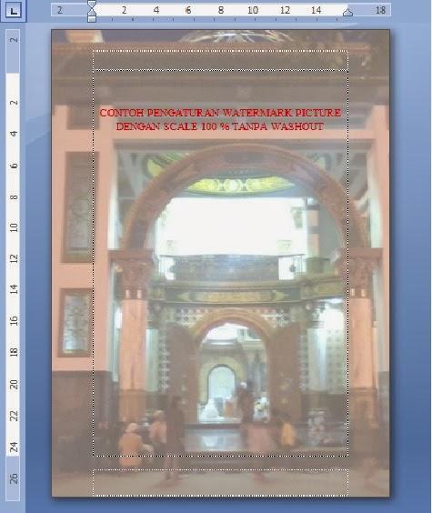 gambar contoh pengaturan watermark picture