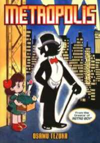 Metropolis (Tezuka Osamu)