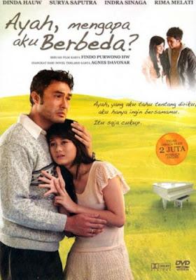Film Ayah, Mengapa Aku Berbeda? (2011)